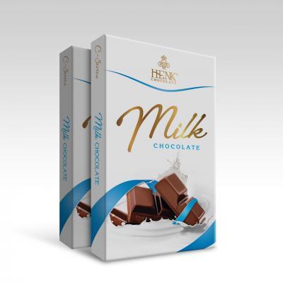 Sô Cô La Sữa 50g Henk C-series