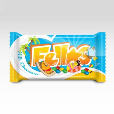 Sô Cô La Henk Túi 100g Fellas