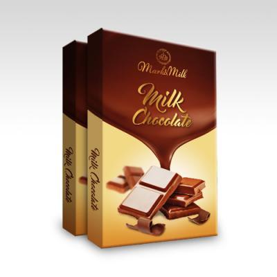 Sô Cô La Sữa 50g Mark&Milk